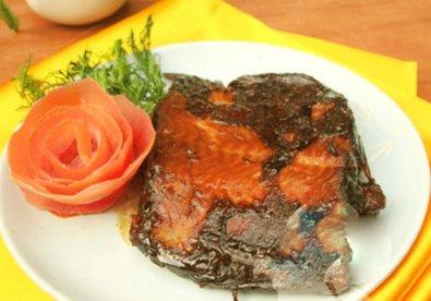 Cá bơn kho ớt bột ngon cho cả nhà bữa cơm ngon thơm ngày lạnh